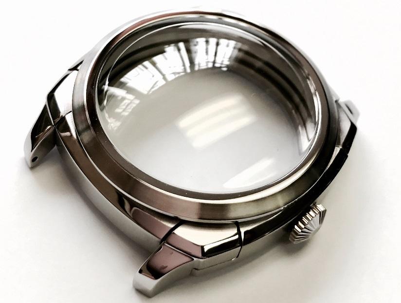316L Paslanmaz Çelik Saat Kasası
