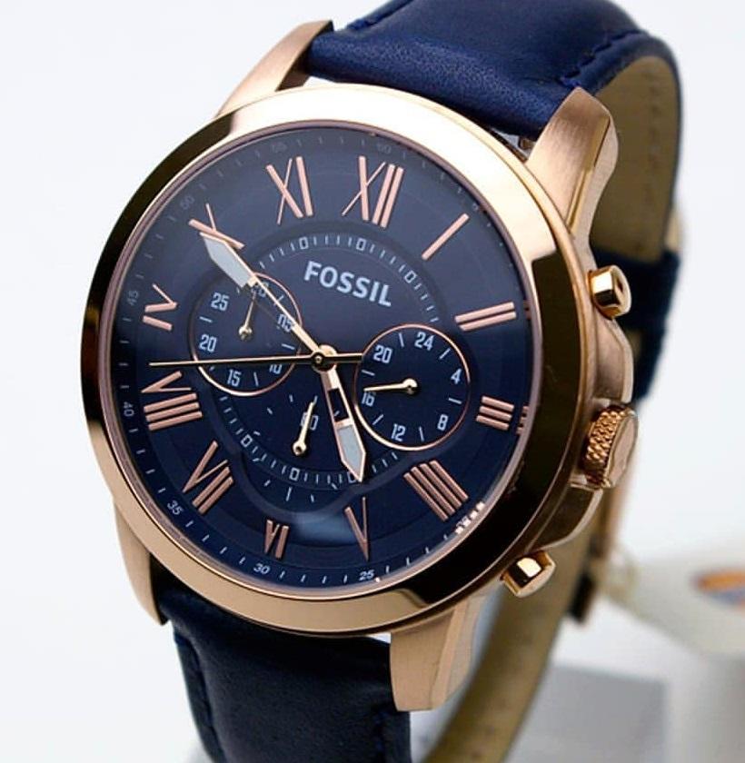 Fossil - FS4835