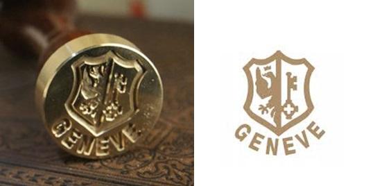 Vacheron Constantin geneve logo