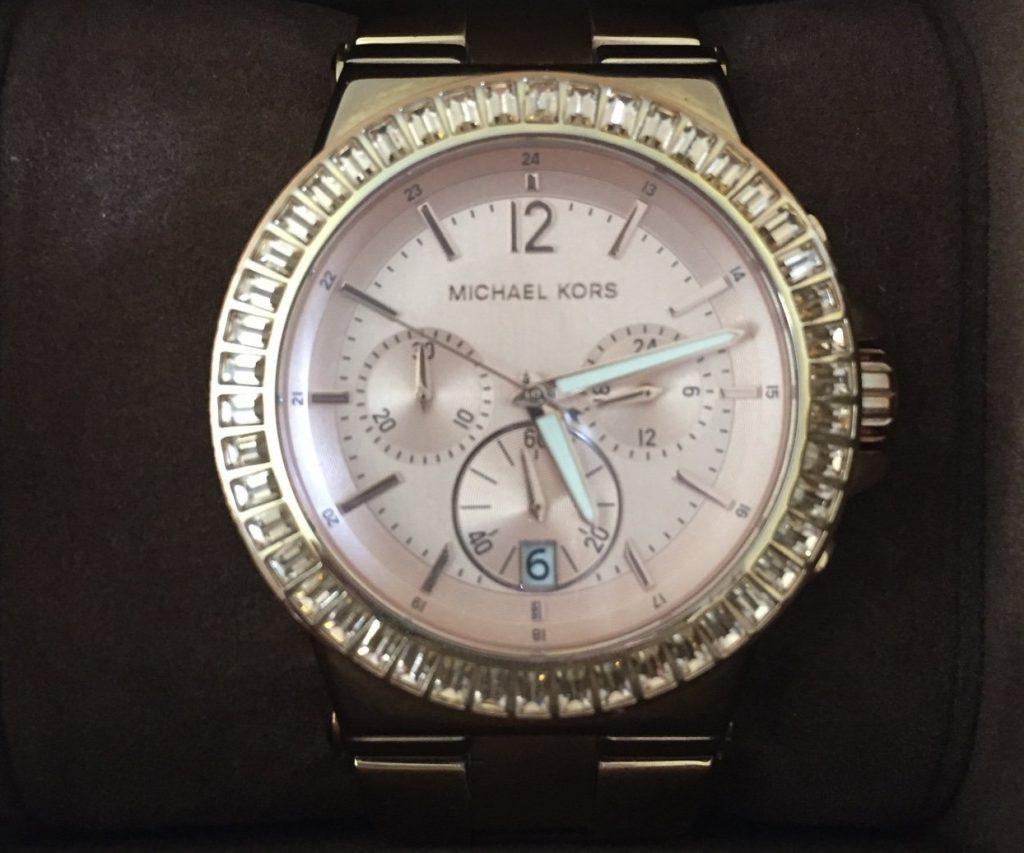 Michael Kors MK-5412 Saat Modeli