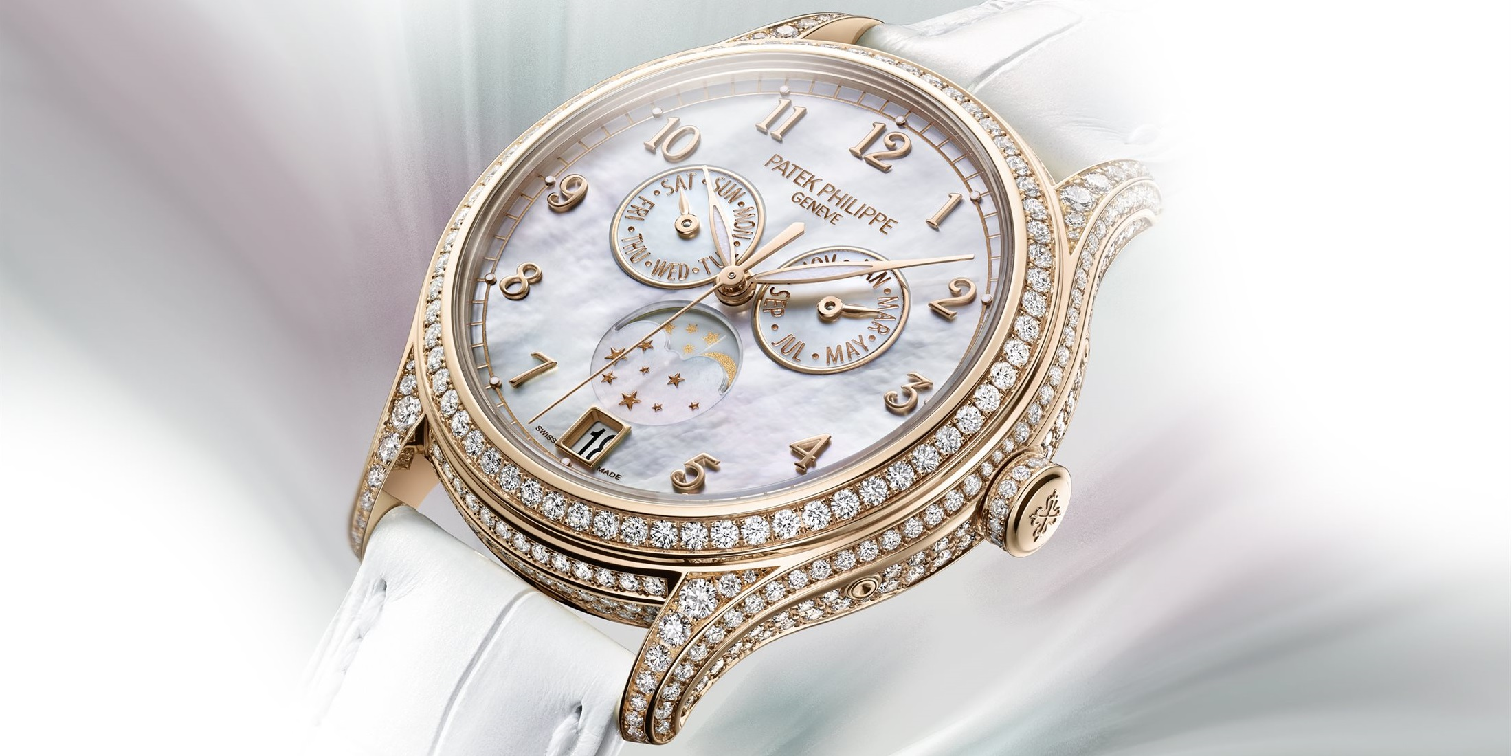 Patek Philippe Complications Collection 4948R-001