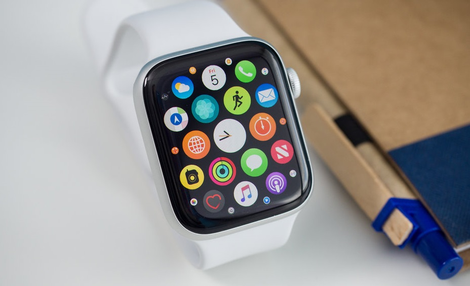 Apple Watch 4 Serisi