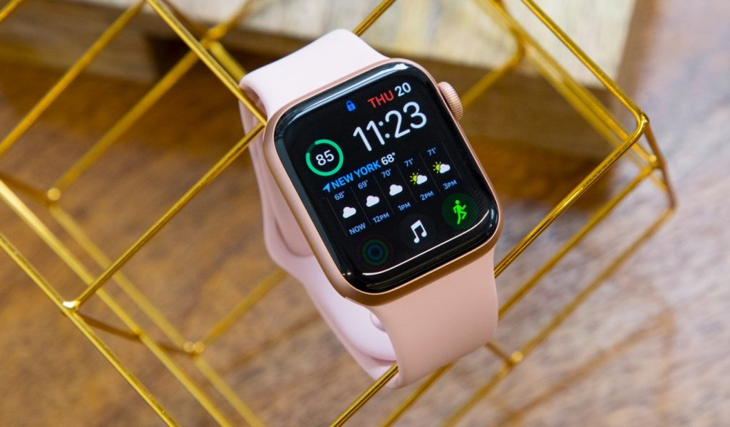 Apple Watch 3 Serisi