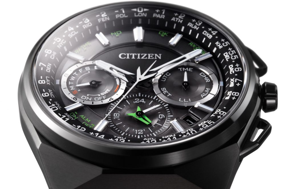Citizen - Eco Drive