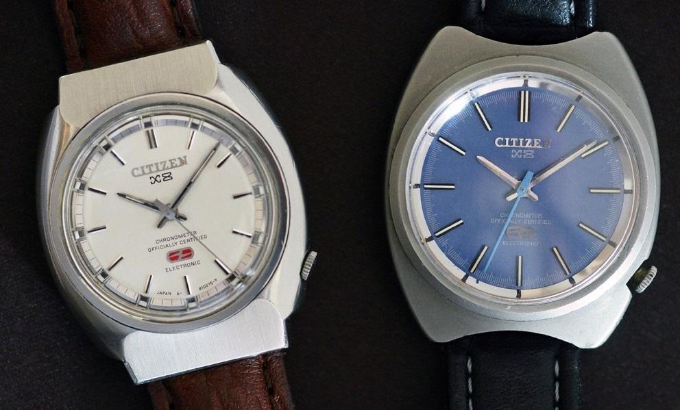 Citizen X8 Chronometer 1970