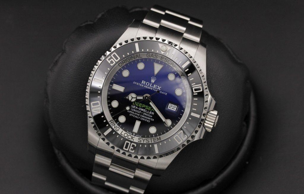 Rolex - Deepsea