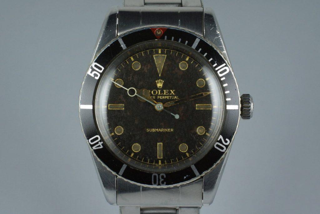 Rolex - Submariner ref. 6205
