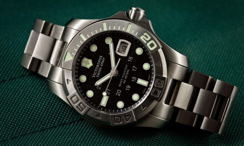 Victorinox - Dive Master 500