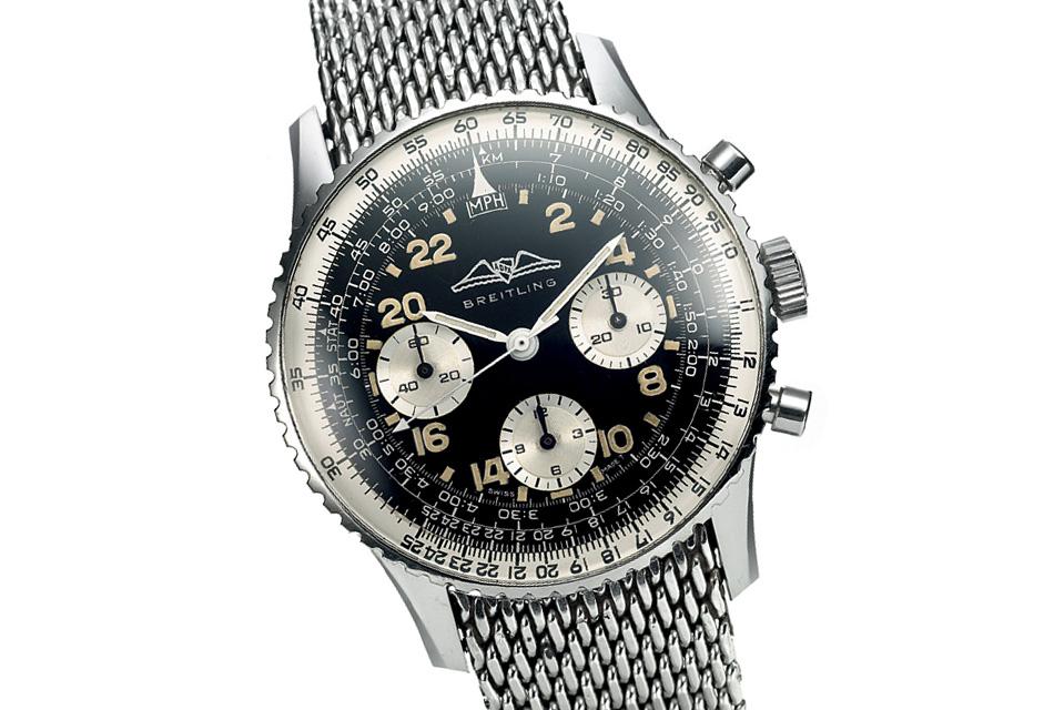 Breitling - Navitimer 809 Cosmonaute