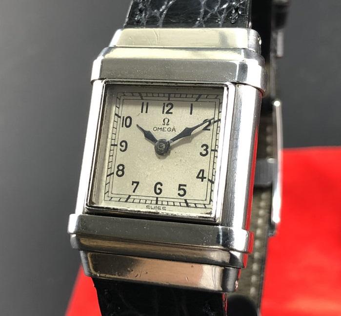 Omega - Marine 1932