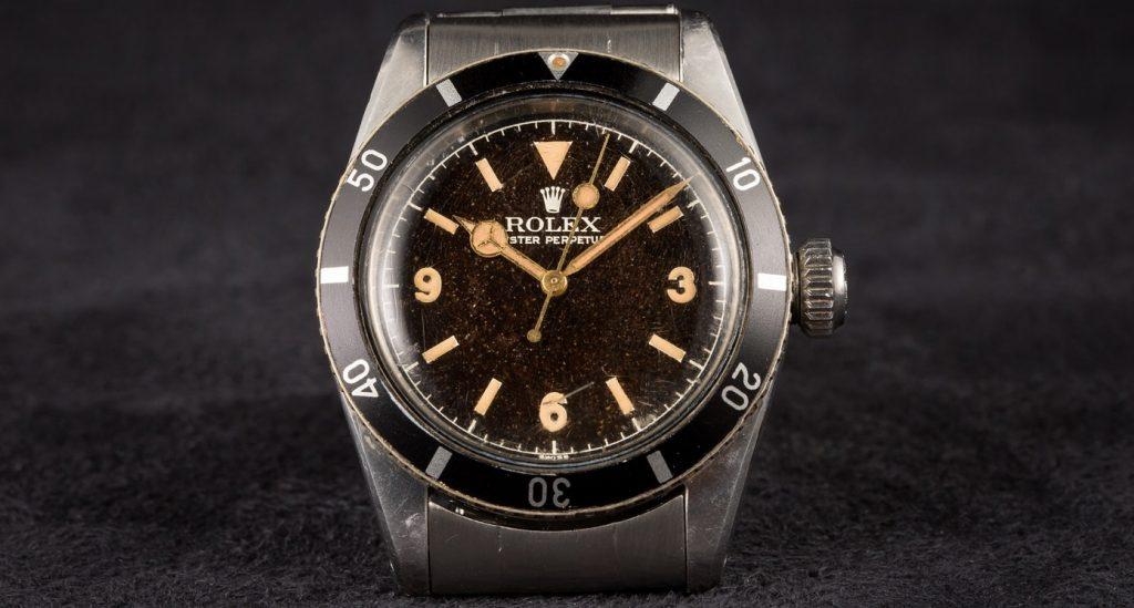 Rolex - Submariner ref. 6200