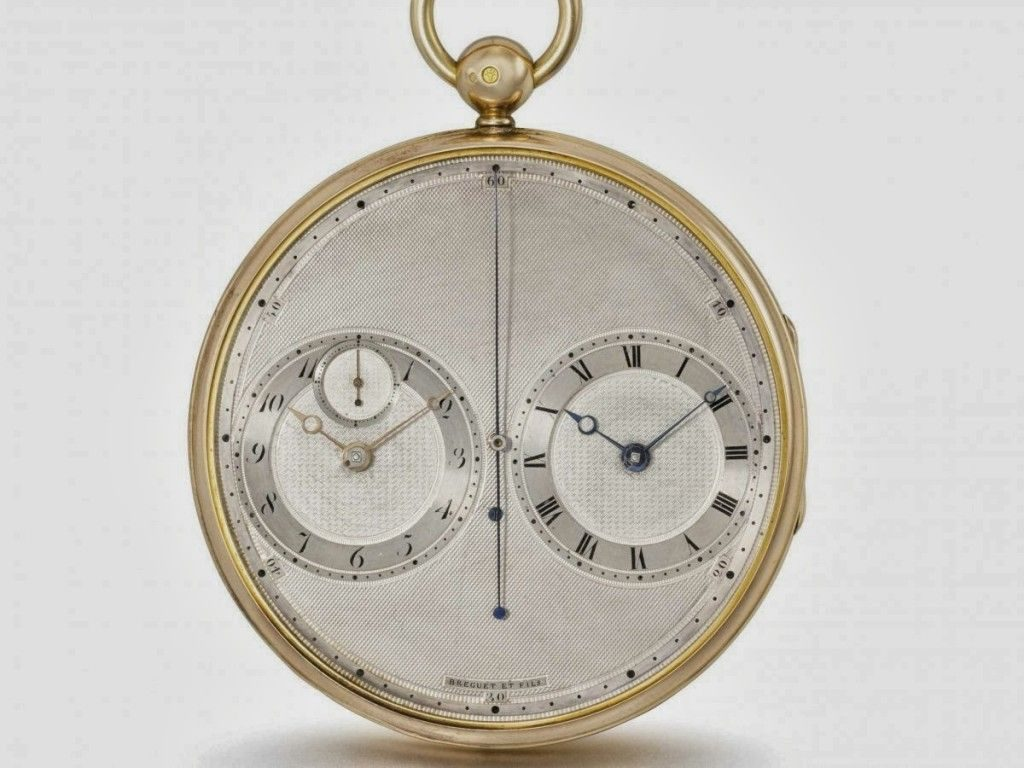 Breguet - Antique Number 2667