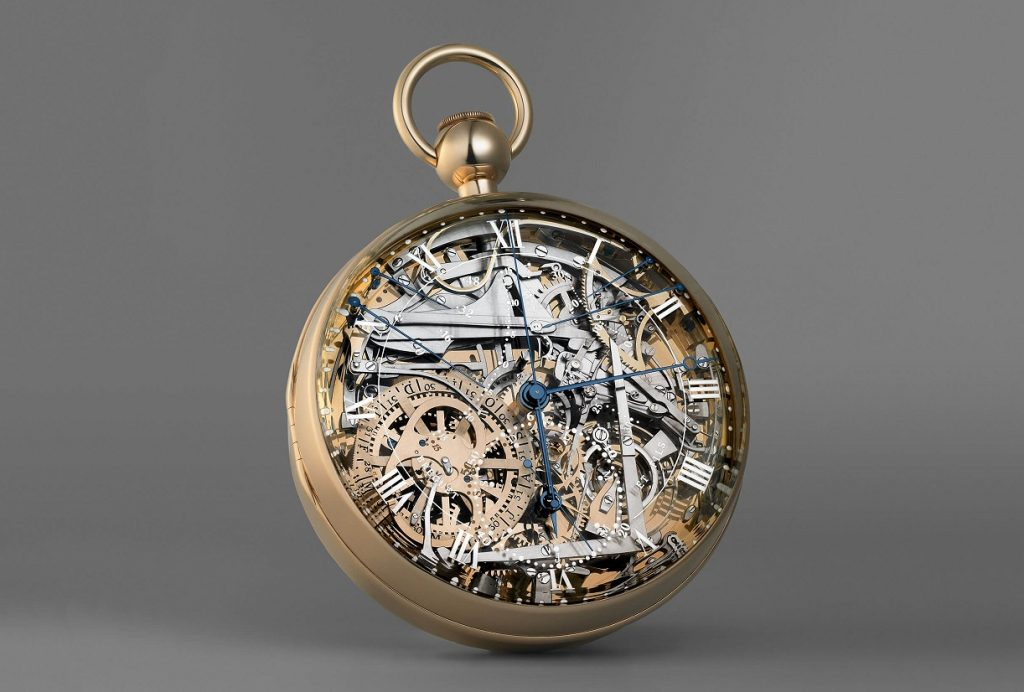 Breguet - Marie Antoinette Grande Complication