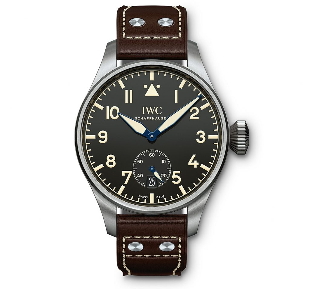 IWC - Big Pilot Heritage 48mm