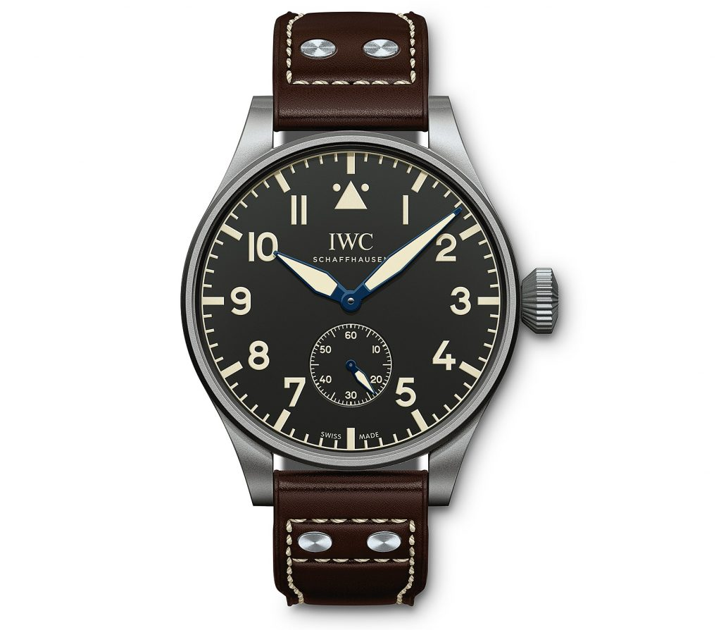 IWC - Big Pilot Heritage 55mm