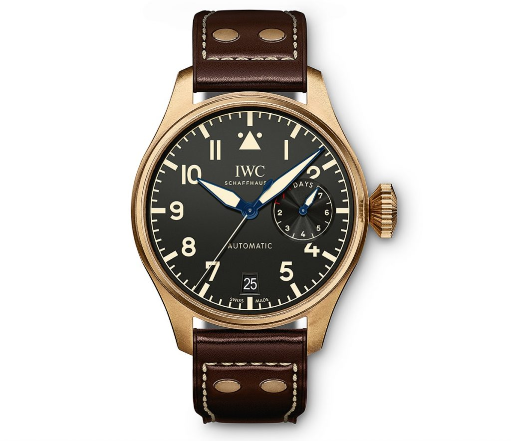 IWC - Big Pilot Heritage 46mm