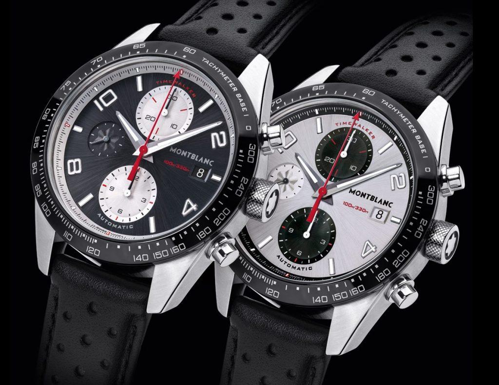 Montblanc - Timewalker Chronograph Panda