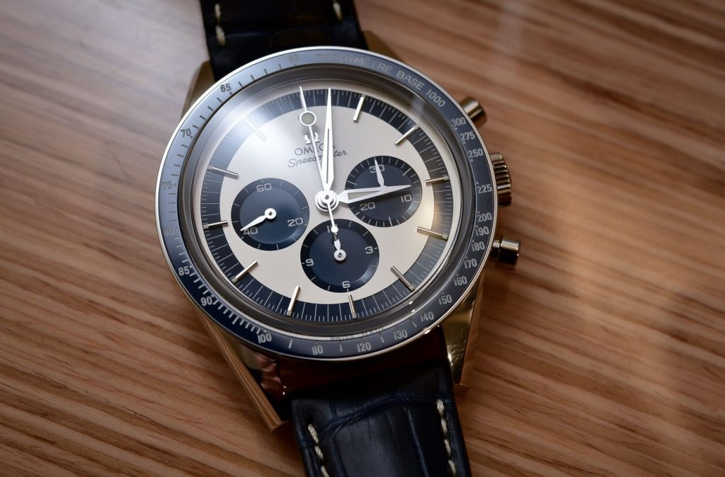 Omega - Speedmaster CK2998 Limited Edition 2016