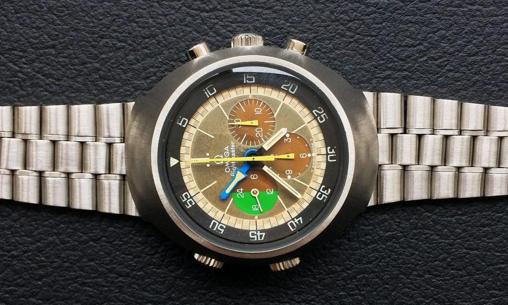Omega - Flightmaster Ref. 145.013