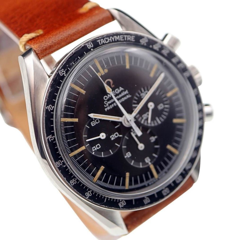 Omega - Speedmaster Ref. 145.012 1967