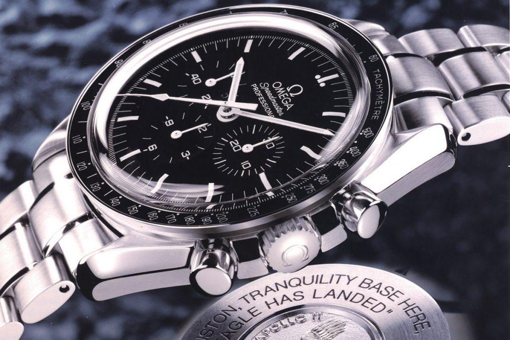Omega - Speedmaster Apollo XI 30. Yıl Dönümü Ref. ST 145.0223