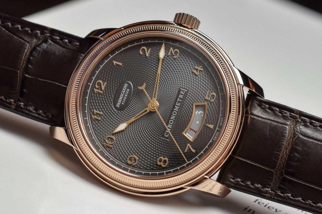 Parmigiani - Fleurier Toric Chronometer