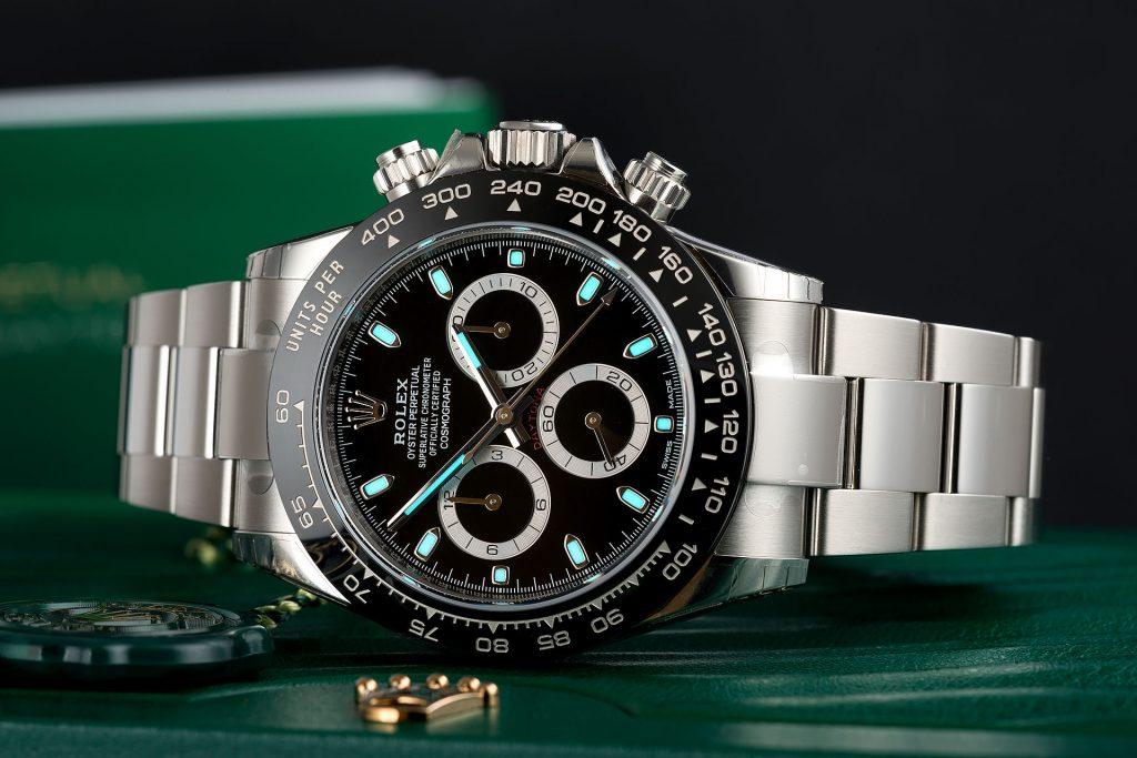 Rolex - Cosmograph Daytona ref. 116500