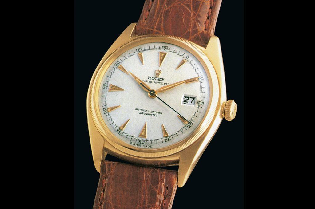Rolex - Datejust 1947