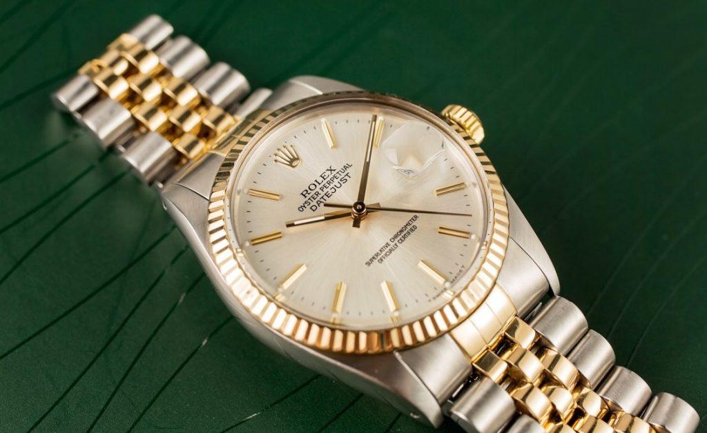 Rolex - Datejust