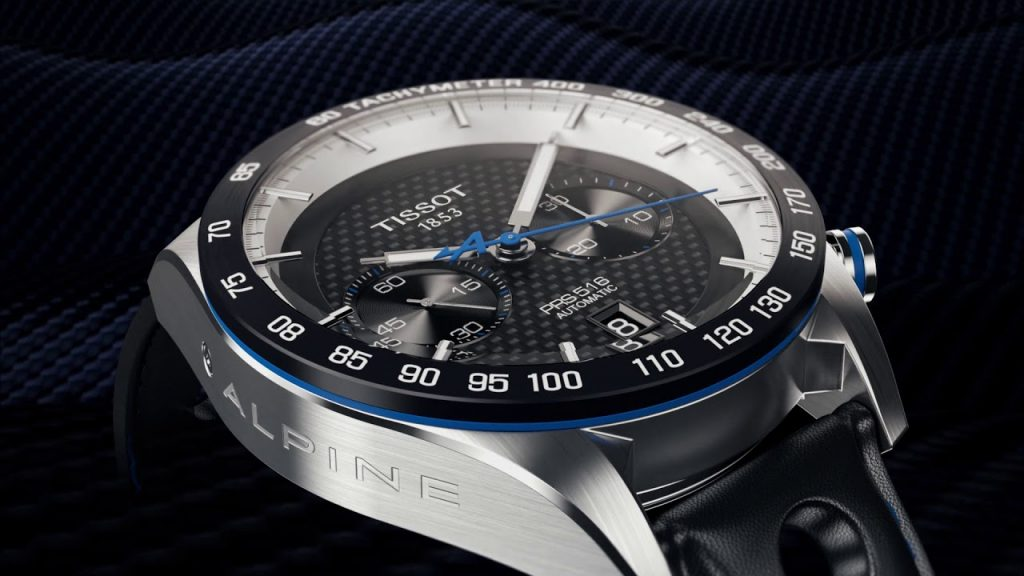 Tissot - PRS 516 Alpine Limited Edition