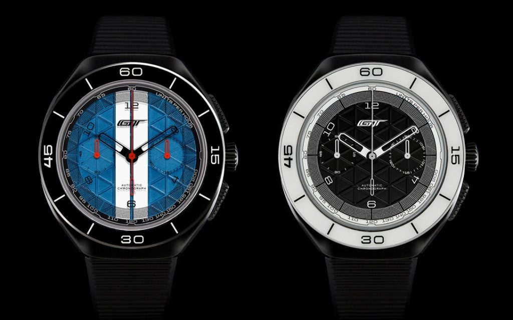 Autodromo - Ford GT Owners Edition Chronograph