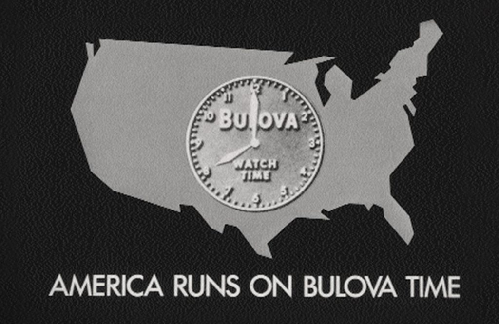 Bulova - İlkTV Reklamı