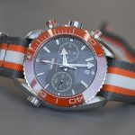 Omega Seamaster Professional Planet Ocean 600m Chronograph