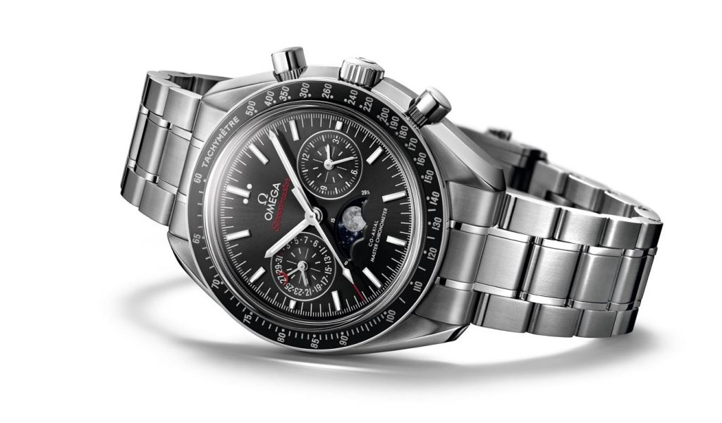 Omega Speedmaster Professional Moonphase Moonwatch