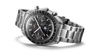 Omega Speedmaster Professional Moonphase Moonwatch