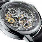 Vacheron Constantin Patrimony Traditionnelle Tourbillon Openworked Skeleton
