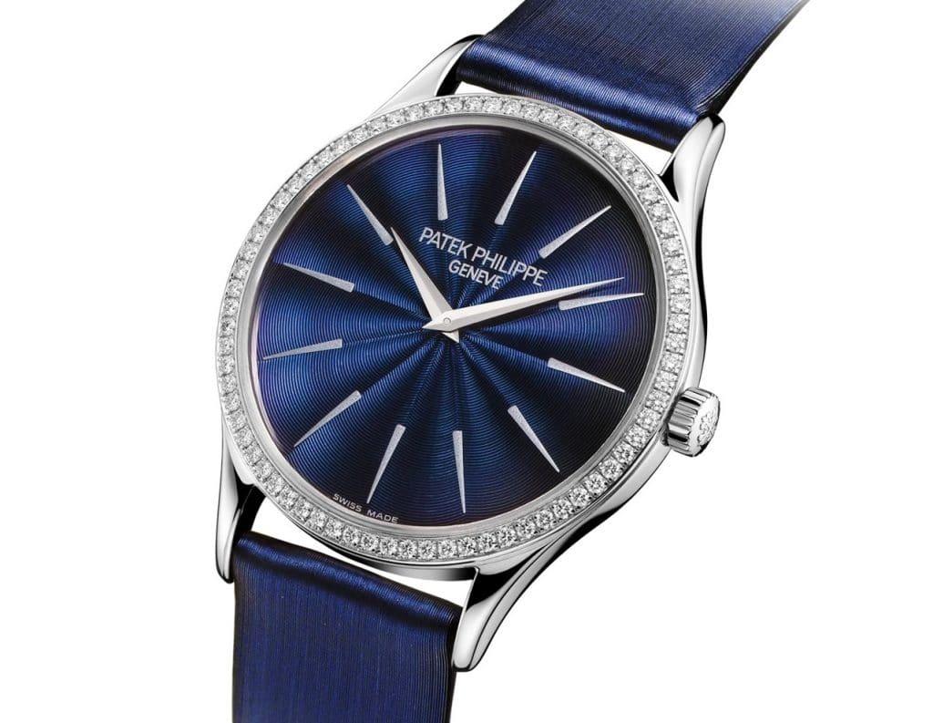 Patek Philippe - Ladies Calatrava Kadın Saat Modeli 1