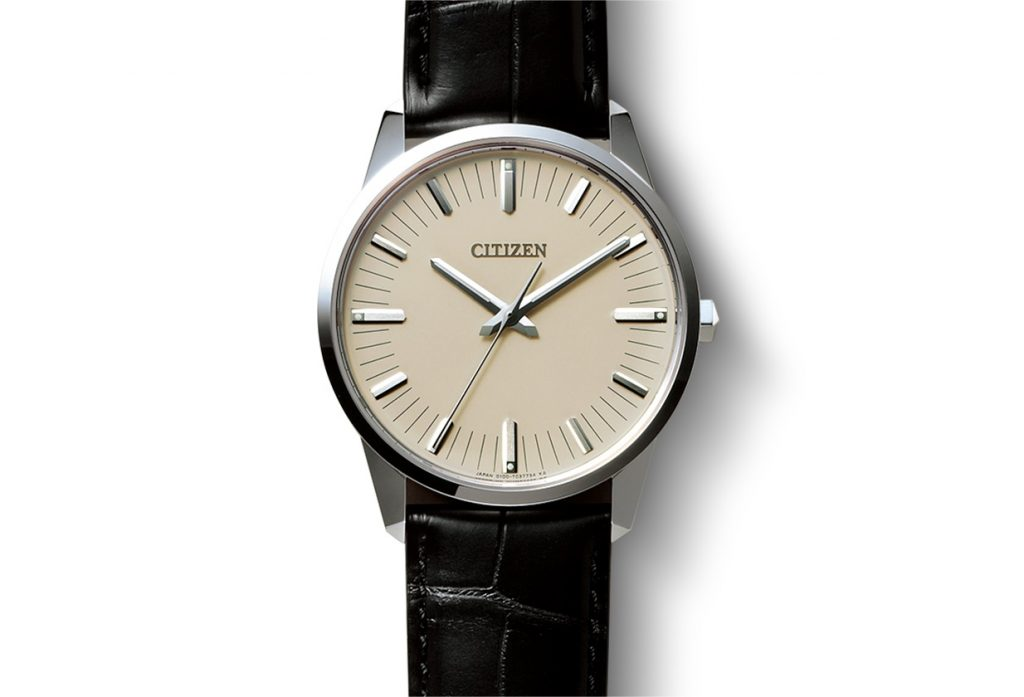 Citizen - Caliber 0100