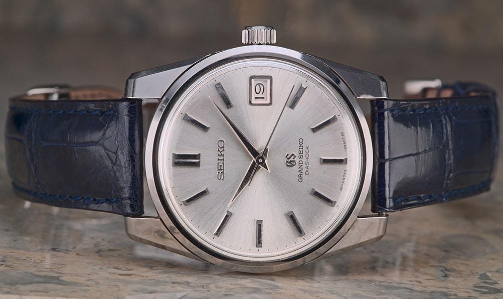 Grand Seiko - 5722 - 1960