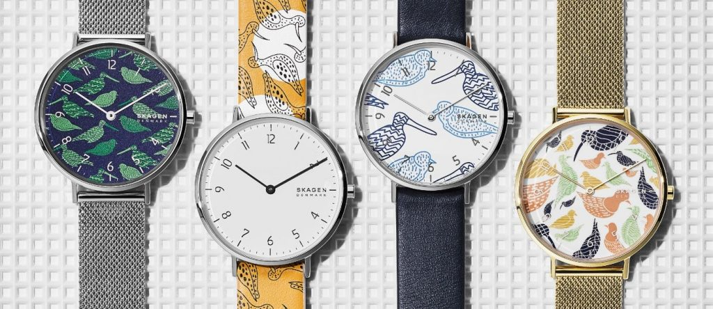 Skagen -Limited Edition Collections Kadın Kol Saatleri