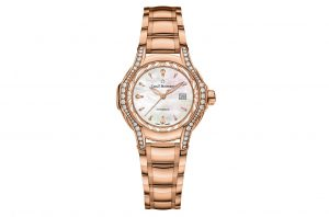 Carl F. Bucherer Pathos Diva Automatic Ladies Watch - Kadın Saat Modeli