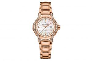 Carl F. Bucherer Pathos Diva Automatic Ladies Watch - Kadın Saat Modeli
