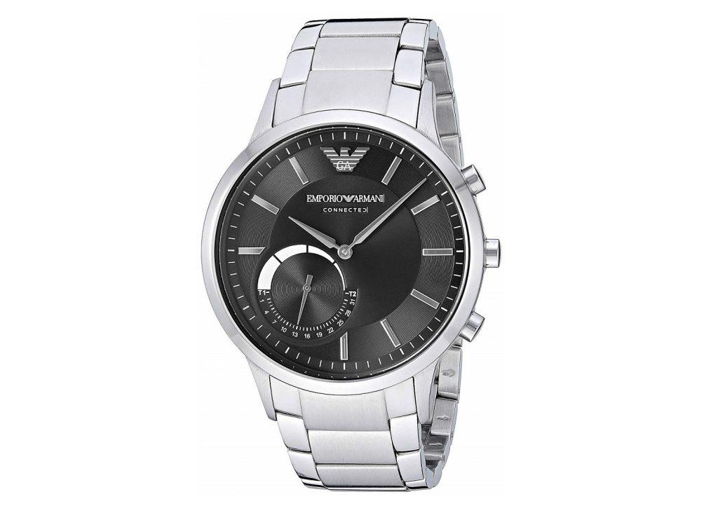 Emporio Armani ART3000 Connected Hybrid Smartwatch Modeli