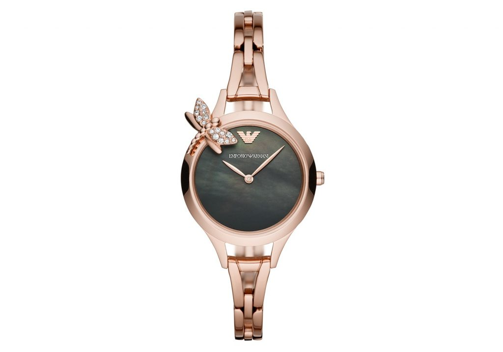 Emporio Armani Aurora AR11139 Kadın Saat Modeli