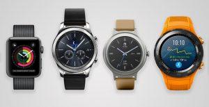 2019 akıllı saatler smartwatch