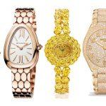 Dünyanın En iyi Kadın Saat Markaları