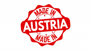Made in Austria logo