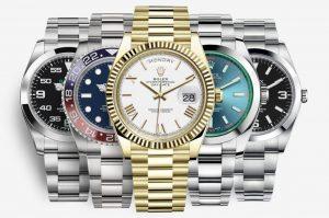 Rolex Saatleri