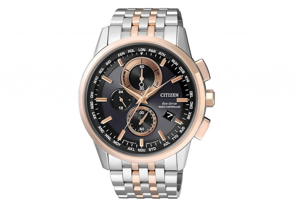 Citizen AT8116-65E Saat Modeli