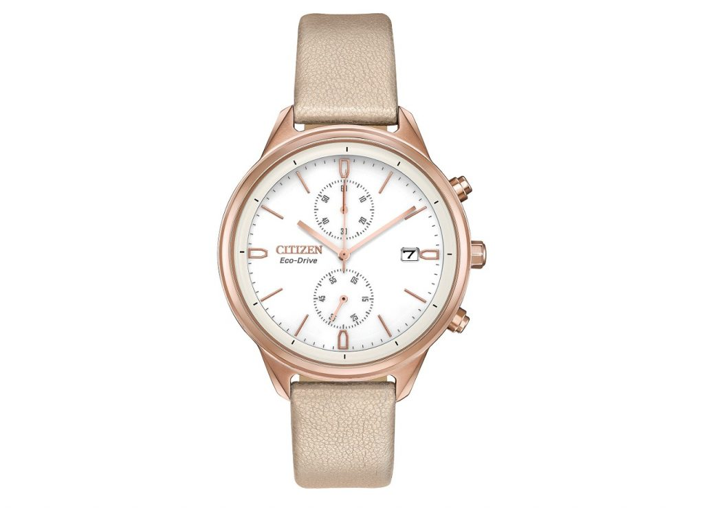 Citizen Chandler FB2003-05A Eco-Drive Kadın Saati